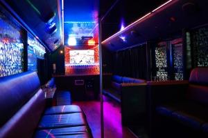 Autobusas vestuvems