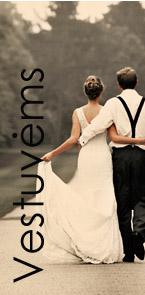 nuoma vestuvėms