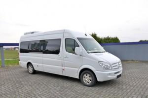 sprinter mikroautobusas